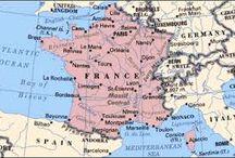 France / Tour de France en photo.
