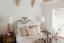 Phoebe's Bedroom