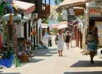 Traveling Places in Kalkan Turkey