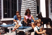 the Kennedys / by Maureen Curran