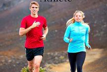 Sport / Olahraga untuk hidup lebih berkualitas