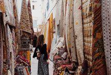 Marokko mit Mogli