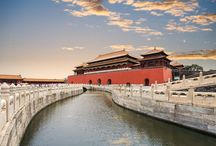 Beijing Group Tours / Explore the ancient Beijing 2015 / 2016 with the magnificent Forbidden City, imperial palaces and the incredible Great Wall.
