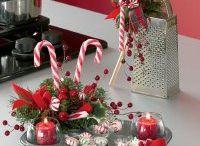 Christmas-Kitchen crafts