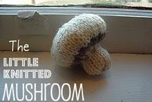 Dinette tricot