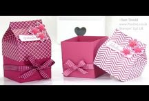 Packaging/Boxes