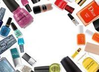 Nail art/ nail varnish