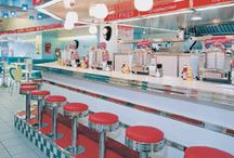 Diner Style