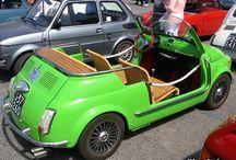 Авто в Италии
