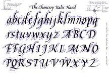 Calligraphya