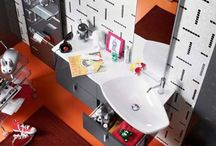 Έπιπλα Μπάνιου  / Προτάσεις μπάνιου από την εταιρία μας για το 2013