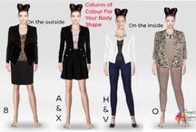 Dress know how / Basics