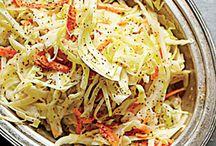 Salad/coleslaw