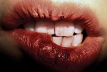 Blood lips ( aes )