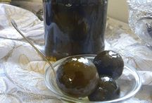Glyka tou Koutaliou (fruit preserves)