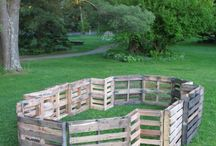 forest gardening and farming / forest