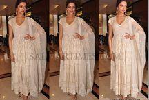 India dresses