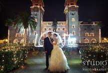 Wedding Pic Ideas / by Kelly Hosch