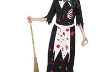 Halloween / Fancy Dress Costumes and Ideas to celebrate Halloween