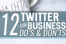 Twitter tips / Best tips and tricks to be successful on Twitter