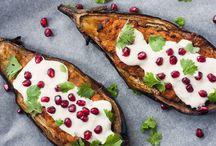 Recipes - Eggplant