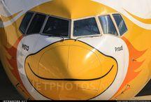 Havacılık ve Otomobil