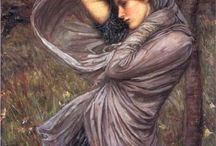 JOHN WİLLİAM WATERHOUSE