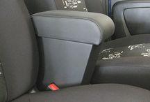 Fiat Qubo e Fiat Scudo - armrest, mittelarmlehne, accoudoir, bracciolo / Armrests for Fiat Qubo and Fiat Scudo, high quality armrests, mittelarmlehne, accoudoir, bracciolo