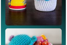 Crochet / by joan shute