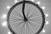 rueda lampara