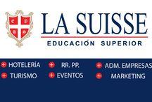 La Suisse - CEPEC Educación Superior