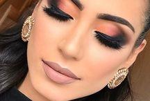 Make up ( tutoriales )❤️