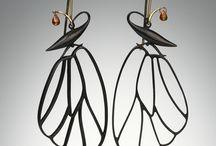 earrings / by Monica Nefer