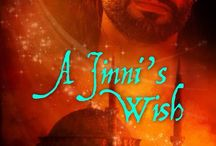 A Jinni's Wish / This is my first novel.   Buy and Review on Amazon!  http://www.amazon.com/Jinnis-Wish-B-Leslie-Tirrell-ebook/dp/B00YQHB46M/ref=redir_mobile_desktop?ie=UTF8&noEncodingTag=1&redirectFromSS=1&ref_=aw_ss_kndl_dp