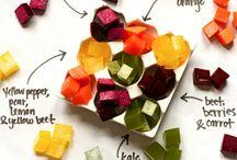 Healthy gummies for kids