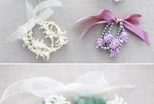 DIY Bracelets / by Emelie Madel-Toner