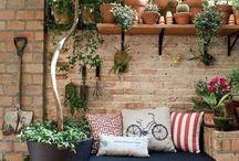 Home:: garden ideas