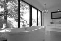 Beautiful Bathrooms / Inspiring bathroom ideas