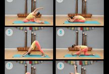 Yoga for back pain and Weightloss