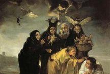 Fransisco Goya