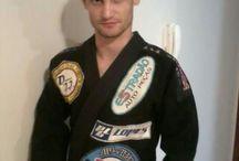 evolução no jiu jitsu