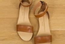 The Shoes. / by Stylebyeye
