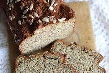 Brot und herzhaftes Gebäck