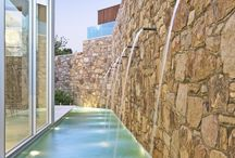 Our Pools / Pools designed and built by Momentum Pools