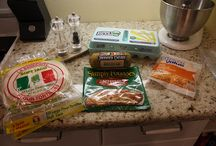 freezer/batch cooking