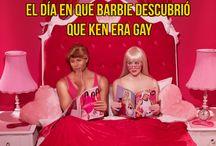Barbie / Mundo Barbie