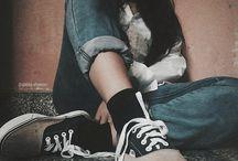 Tumblr  Grunge  Vintage