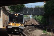 Railway Geek