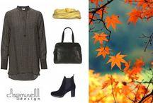 Dagminell Autumn/Winter 2016