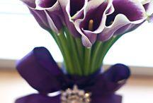 Inspirações de bouquet